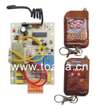 卷闸门控制器/管状电机控制器